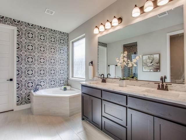 1300 Beall Street, Denton, TX 76207 (MLS #14691493) :: Trinity Premier Properties