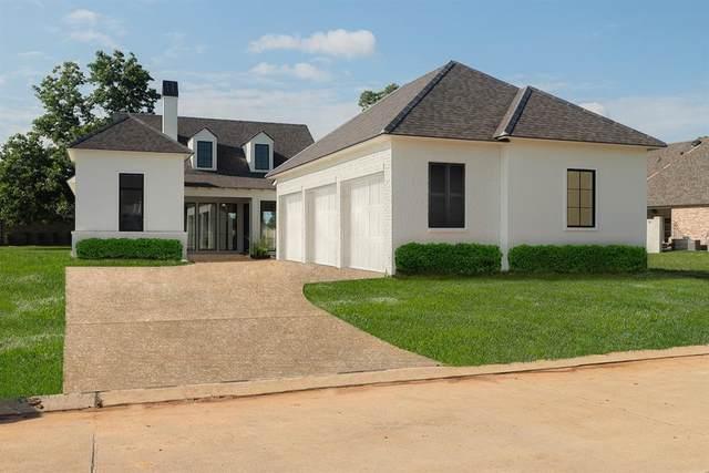 310 Belle Winds Court, Shreveport, LA 71106 (MLS #260317NL) :: The Daniel Team