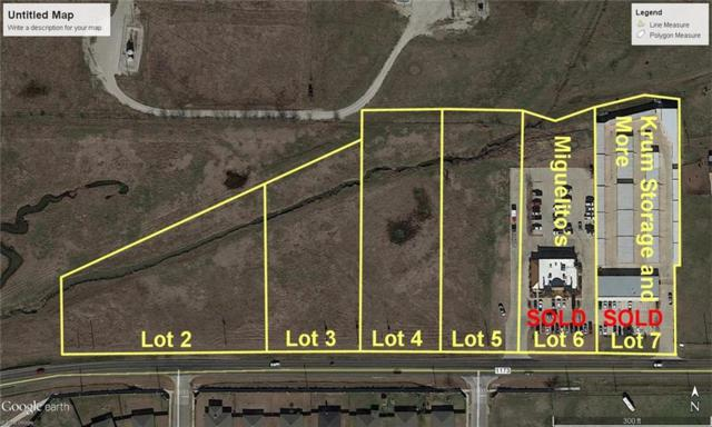 0 Fm 1173, Krum, TX 76249 (MLS #10889784) :: Robbins Real Estate Group