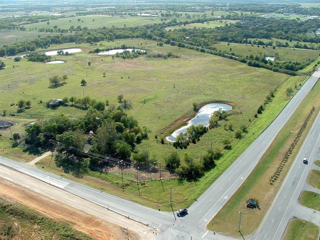 9897 Hwy 120, Pottsboro, TX 75076 (MLS #11046843) :: Potts Realty Group