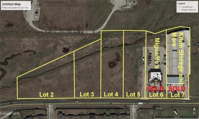 Lot 03 Fm 1173, Krum, TX 76249 (MLS #11520173) :: Robbins Real Estate Group