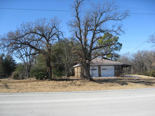 524 S Loop 288, Denton, TX 76205 (MLS #13074686) :: The Mauelshagen Group