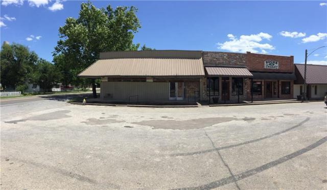 101 W Tilton Street, Blue Ridge, TX 75424 (MLS #13392735) :: The Heyl Group at Keller Williams
