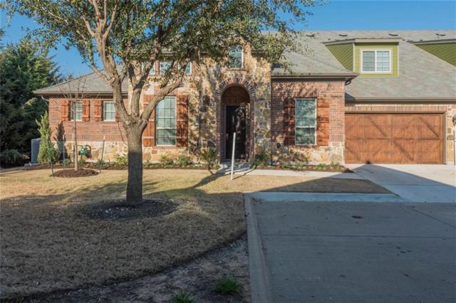 8925 Dewland Drive, Mckinney, TX 75070 (MLS #13444006) :: Century 21 Judge Fite Company