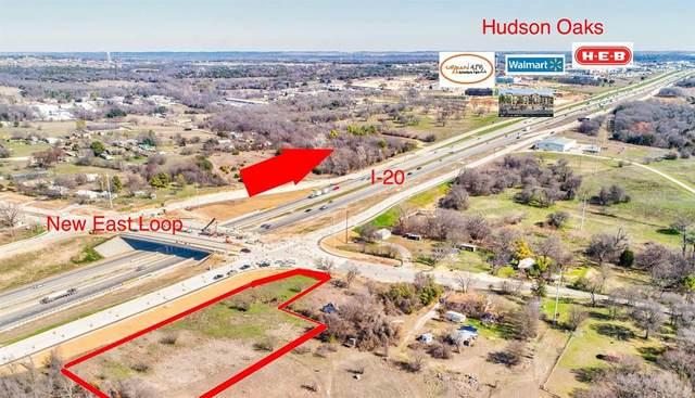 2515 E Interstate 20, Weatherford, TX 76087 (MLS #13488771) :: Team Tiller