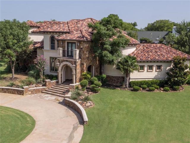 150 Lilac Lane, Southlake, TX 76092 (MLS #13511132) :: The Mitchell Group