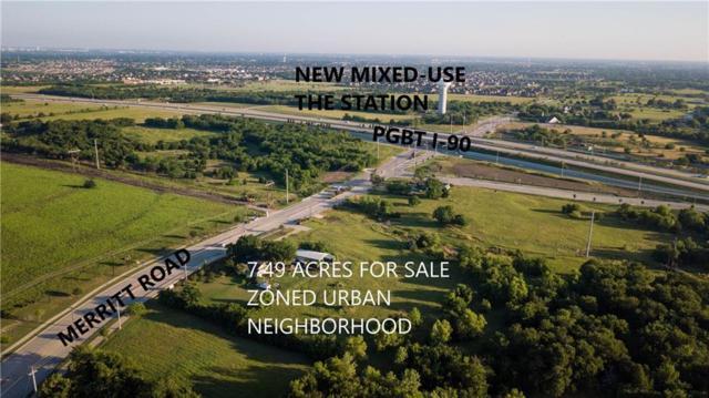 9958 Merritt Road, Rowlett, TX 75089 (MLS #13539126) :: The Mitchell Group