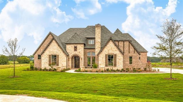 755 Kenwood Trail, Lucas, TX 75002 (MLS #13564618) :: Team Hodnett