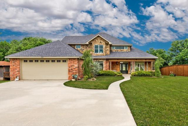 137 Elsey Drive, Pottsboro, TX 75076 (MLS #13576745) :: Team Hodnett