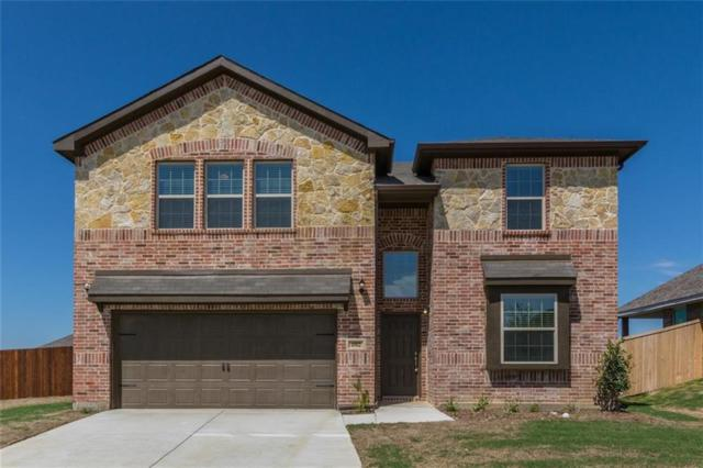 4902 Stratford Place Drive, Sanger, TX 76266 (MLS #13624463) :: The Chad Smith Team