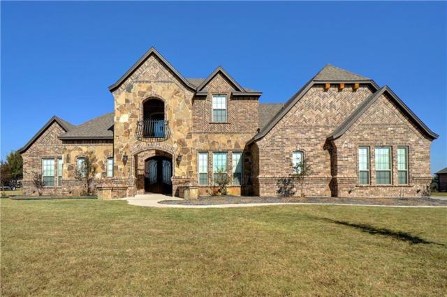 1532 Velda Kay Lane, Fort Worth, TX 76052 (MLS #13643084) :: Team Hodnett