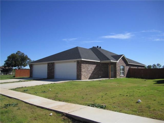 6019 Jennings Drive, Abilene, TX 79606 (MLS #13644781) :: The Paula Jones Team | RE/MAX of Abilene