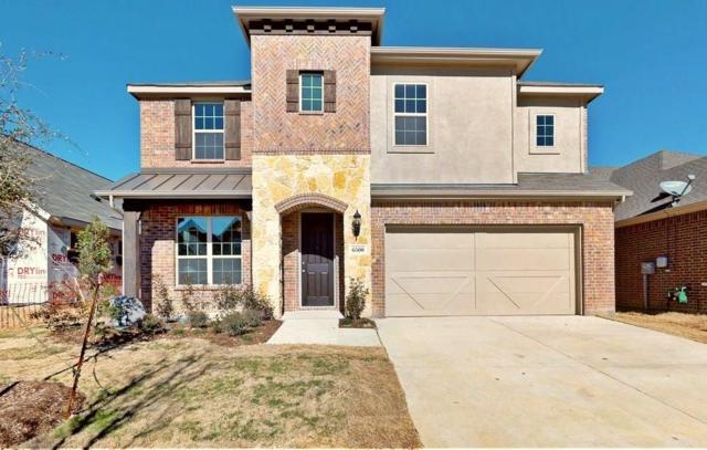 6500 Roaring Creek, Denton, TX 76226 (MLS #13656392) :: Team Hodnett