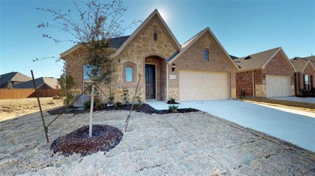 6421 Roaring Creek Drive, Denton, TX 76226 (MLS #13678599) :: Team Hodnett