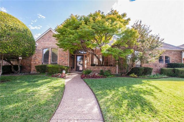 3908 Wyeth Drive, Plano, TX 75023 (MLS #13682905) :: Team Hodnett