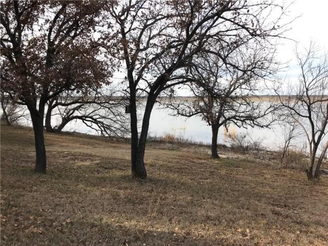 219 County Road 213, Breckenridge, TX 76424 (MLS #13686171) :: Team Hodnett