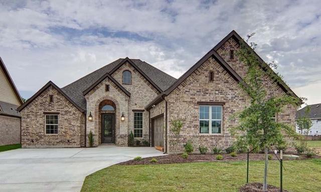 12424 Eagle Narrows Drive, Fort Worth, TX 76179 (MLS #13688028) :: Team Hodnett