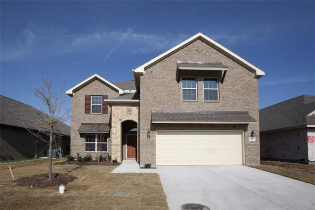 1807 Silver Oak Drive, Gainesville, TX 76240 (MLS #13688360) :: Team Hodnett