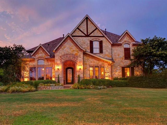600 Clariden Ranch Road, Southlake, TX 76092 (MLS #13694579) :: Team Hodnett