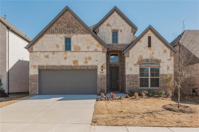 3104 Bluewood Drive, Mckinney, TX 75071 (MLS #13700423) :: Team Hodnett