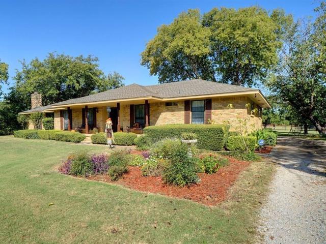 1804 Kirkpatrick Lane, Flower Mound, TX 75028 (MLS #13704708) :: Team Hodnett