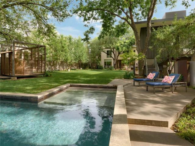 3710 Armstrong Avenue, Highland Park, TX 75205 (MLS #13704887) :: Frankie Arthur Real Estate