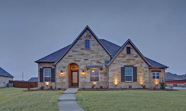 351 Tavenner Lane, Sunnyvale, TX 75182 (MLS #13706946) :: Team Hodnett