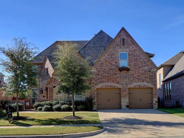 6621 Orchard Park Drive, Mckinney, TX 75071 (MLS #13710208) :: Team Hodnett