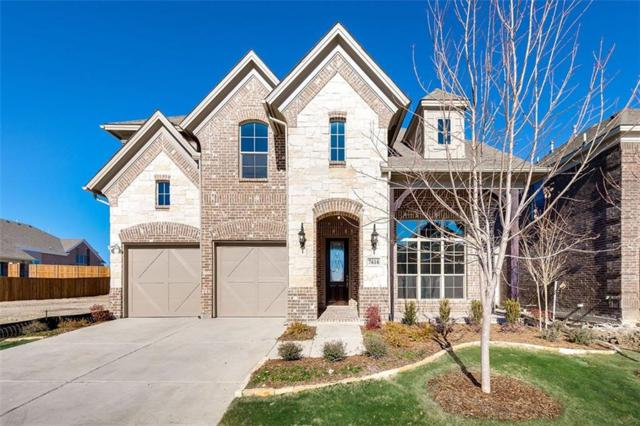 7616 Choctaw Lane, Mckinney, TX 75070 (MLS #13710926) :: Team Hodnett