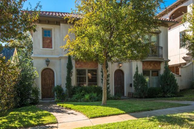 3633 Crestline Road, Fort Worth, TX 76107 (MLS #13722886) :: Kindle Realty