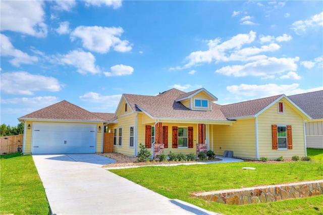 1426 Bluebonnet Boulevard, Gainesville, TX 76240 (MLS #13724683) :: Team Hodnett