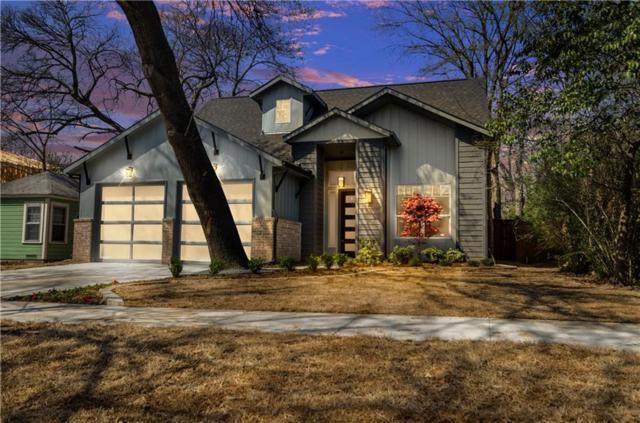 8655 Forest Hills Boulevard, Dallas, TX 75218 (MLS #13737932) :: Team Hodnett