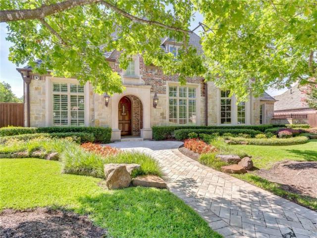 1613 Gladewater Drive, Allen, TX 75013 (MLS #13741289) :: Team Hodnett