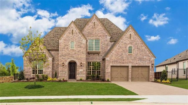 2240 Longmont Lane, Prosper, TX 75078 (MLS #13742326) :: HergGroup Dallas-Fort Worth
