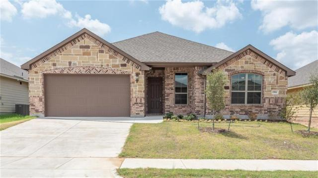 1504 Oak Tree Drive, Denton, TX 76209 (MLS #13747041) :: Team Hodnett