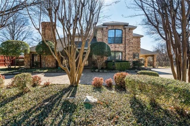 12127 Larchgate Drive, Dallas, TX 75243 (MLS #13747064) :: Team Hodnett