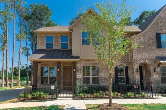 2205 Zenith Avenue, Flower Mound, TX 75028 (MLS #13747417) :: Real Estate By Design