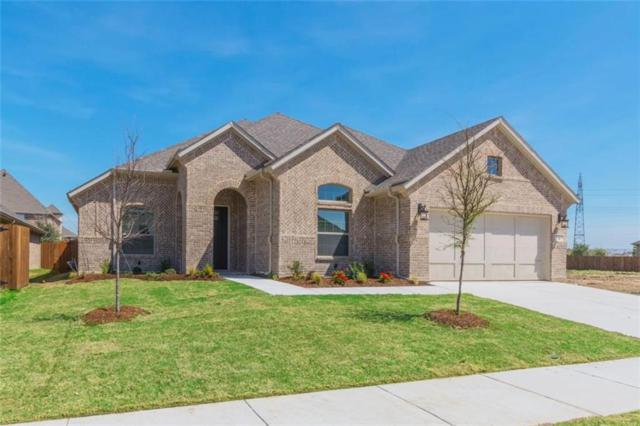 15024 Ravens, Fort Worth, TX 76262 (MLS #13748799) :: Robbins Real Estate Group