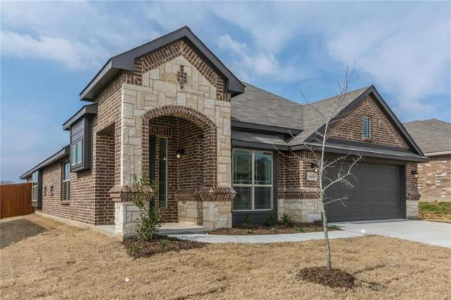 2508 Weatherford Heights Drive, Weatherford, TX 76087 (MLS #13753746) :: Team Hodnett