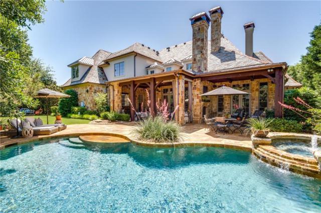 8000 Trading Post Drive, Mckinney, TX 75070 (MLS #13759542) :: RE/MAX Landmark