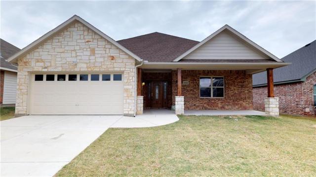 10544 Bear Creek Trail, Fort Worth, TX 76244 (MLS #13764994) :: Team Hodnett