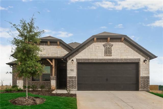 1513 Town Creek Circle, Weatherford, TX 76086 (MLS #13769931) :: Team Hodnett