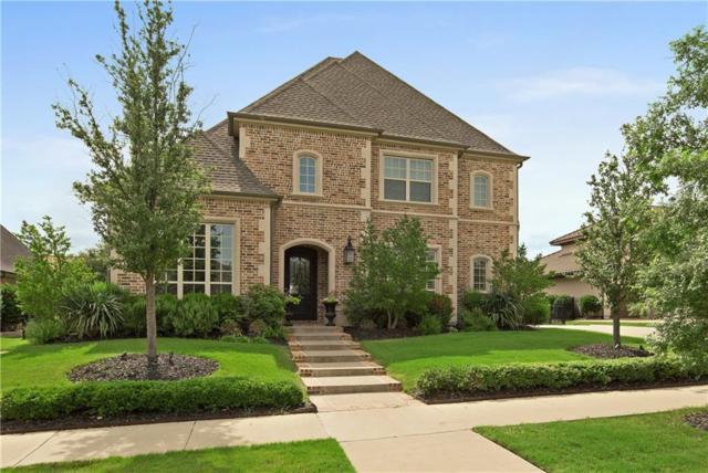12761 Hawktree Road, Frisco, TX 75033 (MLS #13772134) :: Magnolia Realty