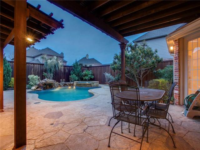 2122 Channel Islands Drive, Allen, TX 75013 (MLS #13773706) :: RE/MAX Town & Country