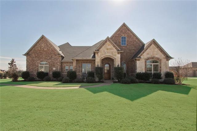 6502 Northridge Parkway, Parker, TX 75002 (MLS #13774074) :: Robbins Real Estate Group