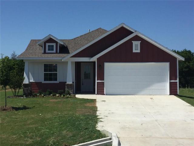 1429 Bluebonnet Boulevard, Gainesville, TX 76240 (MLS #13780373) :: Team Hodnett