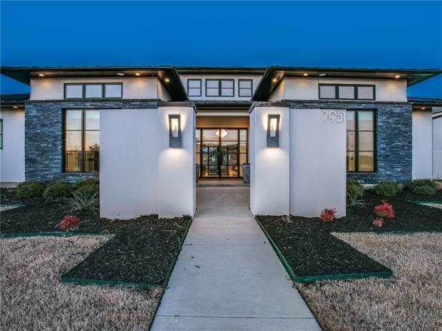 7951 Bella Flora Drive, Fort Worth, TX 76126 (MLS #13782118) :: Team Hodnett