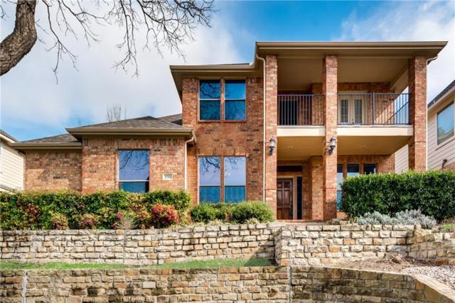 1581 Coastal Drive, Rockwall, TX 75087 (MLS #13782460) :: Team Hodnett