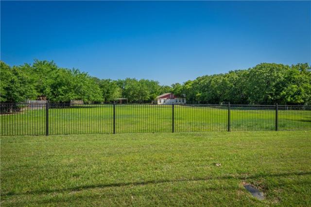 2971 Collard Road, Arlington, TX 76017 (MLS #13784376) :: Team Hodnett