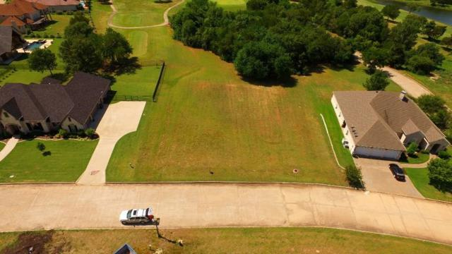Lt 27 Eagle Chase Lane, Pottsboro, TX 75076 (MLS #13785201) :: Frankie Arthur Real Estate